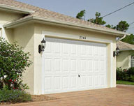 Renting out your garage