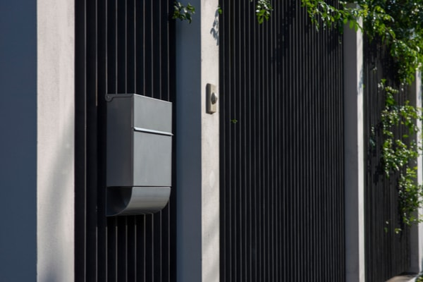 Benefits of electric gate systems